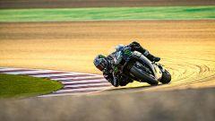 MotoGP Test Losail 2021, la quinta giornata in pista in Qatar