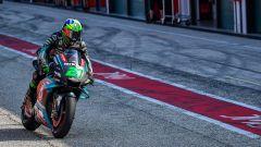 MotoGP Test Misano 2019, Franco Morbidelli (Yamaha Petronas SRT)