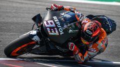 MotoGP Test Misano 2019, Marc Marquez (Honda Repsol Team)
