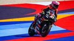 MotoGP Test Misano, day-2: Espargaro al top con Aprilia