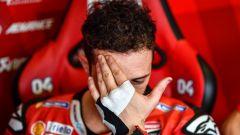 MotoGP Test Misano Adriatico, day-2: Andrea Dovizioso (Ducati)