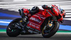 MotoGP Test Misano Adriatico, day-2: Danilo Petrucci (Ducati)