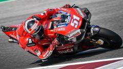 MotoGP Test Misano Adriatico, day-2: Michele Pirro (Ducati)
