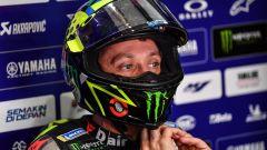 Rossi, nel 2020 obiettivo tornare a vincere con Yamaha