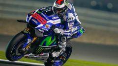 MotoGP Test Qatar Giorno 2: Viñales e Iannone di fuoco - Immagine: 3