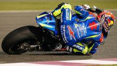 MotoGP Test Qatar Giorno 2: Viñales e Iannone di fuoco - Immagine: 4