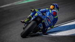 MotoGP Test Thailandia 2018 Day 2, Alex Rins