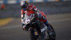 MotoGP Test Thailandia 2018 Day 2, Andrea Dovizioso