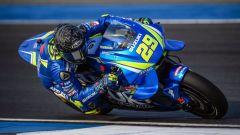 MotoGP Test Thailandia 2018 Day 2, Andrea Iannone