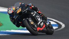 MotoGP Test Thailandia 2018 Day 2, Jack Miller