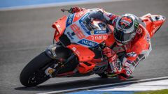 MotoGP Test Thailandia 2018 Day 2, Jorge Lorenzo