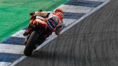 MotoGP Test Thailandia 2018 Day 2, Marc Marquez
