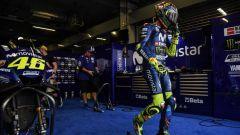 MotoGP Test Thailandia 2018 Day 2, Valentino Rossi