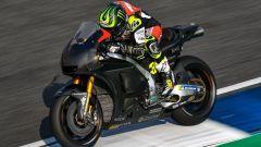 MotoGP Test Thailandia Day 1, Cal Crutchlow