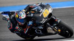 MotoGP Test Thailandia Day 1, Jack Miller
