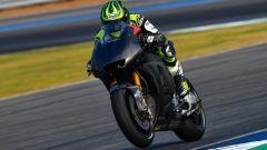 MotoGP Test Thailandia Day 1