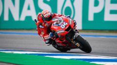 MotoGP Thailandia 2019, Buriram: Andrea Dovizioso (Ducati)
