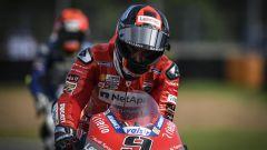 MotoGP Thailandia 2019, Buriram: Danilo Petrucci (Ducati)