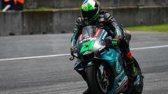 MotoGP Thailandia 2019, Buriram: Franco Morbidelli (Yamaha)