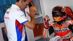 MotoGP Thailandia 2019, Buriram: Marc Marquez (Honda)