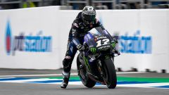 MotoGP Thailandia 2019, Buriram: Maverick Vinales (Yamaha)