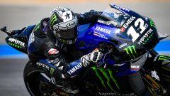 MotoGP Thailandia 2019, Buriram, Maverick Vinales (Yamaha)