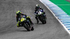 "MotoGP Buriram, Rossi: ""Ducati-Honda superiori in gara"""
