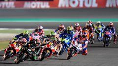MotoGP, tutti i piloti iscritti al mondiale 2019