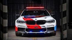 Nuova BMW M5: ecco la Safety Car del Motomondiale - Immagine: 3