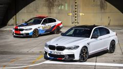 Nuova BMW M5: ecco la Safety Car del Motomondiale - Immagine: 5