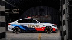 Nuova BMW M5: ecco la Safety Car del Motomondiale - Immagine: 7