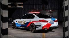 Nuova BMW M5: ecco la Safety Car del Motomondiale - Immagine: 8