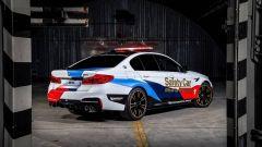Nuova BMW M5: ecco la Safety Car del Motomondiale - Immagine: 9