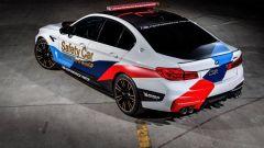 Nuova BMW M5: ecco la Safety Car del Motomondiale - Immagine: 10