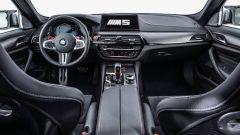Nuova BMW M5: ecco la Safety Car del Motomondiale - Immagine: 12
