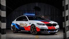 Nuova BMW M5: ecco la Safety Car del Motomondiale - Immagine: 6