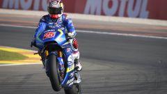 MotoGP Valencia  2016: Jorge Lorenzo in pole, davanti a Marquez e Rossi - Immagine: 3