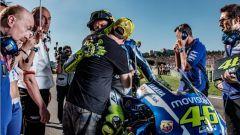 MOTOGP VALENCIA 2016 Valentino Rossi