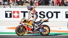 MotoGP Valencia 2017: le pagelle dell'ultima gara - Immagine: 1