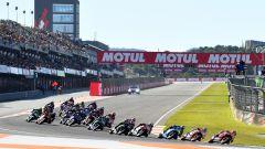MotoGP Valencia 2017: le pagelle dell'ultima gara - Immagine: 6