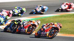 MotoGP Valencia 2017: le pagelle dell'ultima gara - Immagine: 7