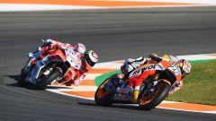 MotoGP Valencia 2017: le pagelle dell'ultima gara - Immagine: 10