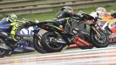 MotoGP Valencia 2018, Ricardo Tormo: la partenza