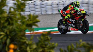 MotoGP Valencia 2019: Andrea Iannone (Aprilia)