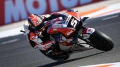 MotoGP Valencia 2019, Johann Zarco (Honda)
