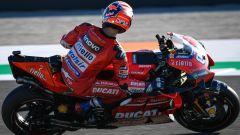 MotoGP Valencia 2019, Ricardo Tormo Cheste: Andrea Dovizioso (Ducati)