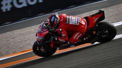 MotoGP Valencia 2019, Ricardo Tormo Cheste: Danilo Petrucci (Ducati)