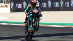 MotoGP Valencia 2019, Ricardo Tormo Cheste: Fabio Quartararo (Yamaha)