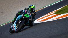 MotoGP Valencia 2019, Ricardo Tormo Cheste: Franco Morbidelli (Yamaha)