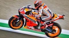 MotoGP Valencia 2019, Ricardo Tormo Cheste: Marc Marquez (Honda)